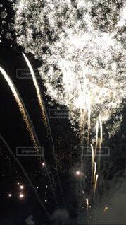 打ち上げ花火の写真・画像素材[4660335]
