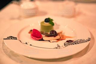 ケーキの写真・画像素材[178829]