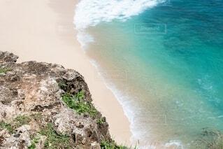 南国の美しいビーチの写真・画像素材[4150211]