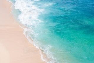 海の隣の水の写真・画像素材[4150213]