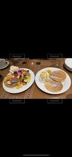 パンケーキの写真・画像素材[4783725]