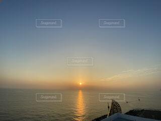 風景,空,屋外,湖,太陽,ビーチ,雲,ボート,船,水面,日の出