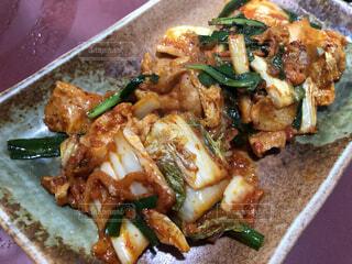 野菜,おつまみ,炒め物,ニラ