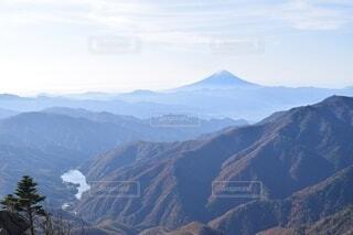 自然,風景,空,屋外,雲,青,展望,霧,山,景色,登山,ハイキング,パノラマ,山脈,谷,景観,峡谷,山腹,山塊