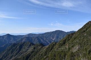 自然,風景,空,森林,屋外,雲,綺麗,山,景色,丘,樹木,山梨県,山脈,景観,山腹,山塊