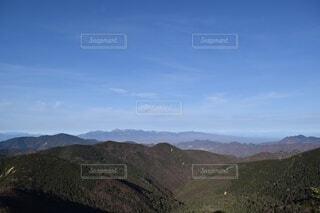 自然,風景,空,森林,屋外,雲,綺麗,山,景色,丘,山梨県,山脈,景観,山塊