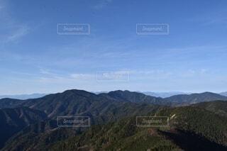 自然,風景,空,森林,屋外,雲,山,景色,丘,樹木,山梨県,山脈,谷,景観,峡谷,山塊