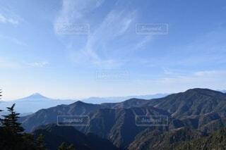 自然,風景,空,富士山,森林,屋外,雲,山,景色,山梨県,山脈,谷,景観,峡谷,バック グラウンド,山塊
