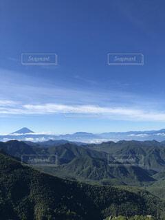 自然,風景,空,森林,雪,屋外,雲,山,景色,雲海,高原,北アルプス,景観,落葉,眺め,山腹,バック グラウンド