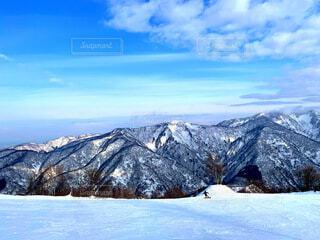 自然,空,雪,屋外,雲,山,氷,スノボ,ボード