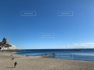 自然,海,空,屋外,砂,ビーチ,雲,砂浜,水面,海岸,日中