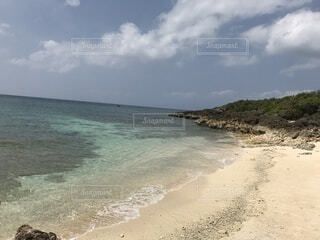 自然,風景,海,空,屋外,砂,ビーチ,雲,島,砂浜,水面,海岸,日中,熱帯,海洋地形