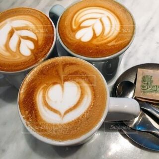 食べ物,カフェ,コーヒー,デザート,マグカップ,カップ,カプチーノ,エスプレッソ,おいしい,カフェオレ,ドリンク,ラテ,カフェイン,飲料,モカ,おしゃれ,マキアート,コーヒー カップ