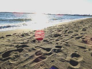 自然,風景,海,空,屋外,ビーチ,水面,海岸,地面