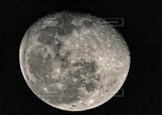 自然,天体,黒,月,満月,クレーター,月面,ルナ,天文学
