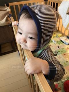 子どもの写真・画像素材[283261]