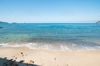 自然,風景,海,空,屋外,ビーチ,水面,海岸,きれいな海,山陰の海,山陰のキレイな海,おだやかな砂浜,あおい浜