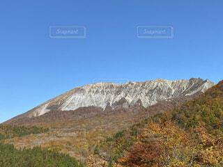 自然,風景,空,秋,屋外,山,丘,草木