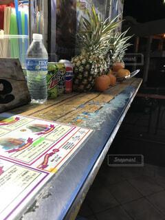 屋内,海外,ボトル,かき氷,景観,テキスト,店構え