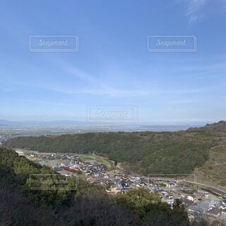 自然,風景,空,屋外,ビーチ,雲,山,丘