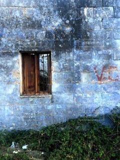 建物,アンティーク,窓,レンガ,家,古い,ドア,コンクリート,イタリア,石,セメント,崩壊,放棄
