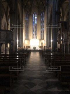 建物,屋内,キャンドル,家具,教会,イタリア,チャペル,大聖堂,トスカーナ,祭壇
