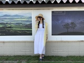 ファッションの写真・画像素材[2378554]