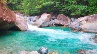 自然,アウトドア,屋外,きれい,青,水,川,水面,滝,樹木,岩,運河,water,みず,かわ,阿寺渓谷,きれいな水,思わず,青い水,美しい水,緑の水,あおいみず,青いみず,美しいみず,うつくしいみず,日本の水,Japanese water