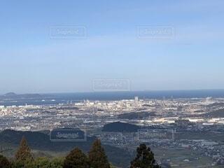 自然,屋外,水面,景色,キャンプ場,福岡,博多湾,若杉山