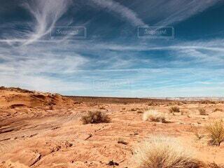 自然,風景,空,屋外,雲,アメリカ,山,砂漠,アンテロープキャニオン