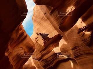 自然,風景,アメリカ,山,砂漠,洞窟,アンテロープキャニオン,谷,峡谷