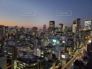 街の写真・画像素材[4144325]