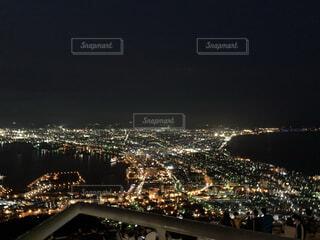 空,建物,夜,屋外,タワー,都会,高層ビル