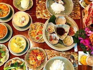 タイ🇹🇭の伝統料理の写真・画像素材[4144707]