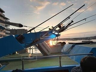 空,屋外,ボート,船,水上バイク