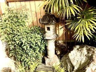 灯籠ですの写真・画像素材[4159803]