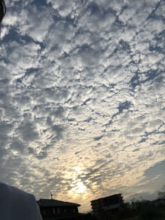 自然,風景,空,屋外,雲,景色