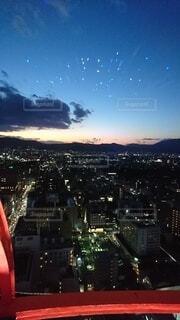 夜景(*´ω`*)の写真・画像素材[4148633]
