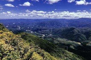 自然,風景,空,雲,山,丘