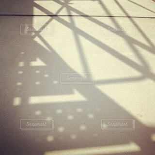 影,シャドウ,足場