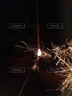 花火,明るい,景観