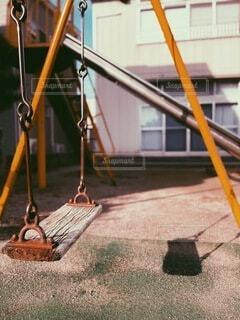 幼少期の思い出の写真・画像素材[4152469]