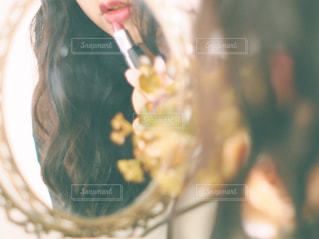 女性の写真・画像素材[531328]