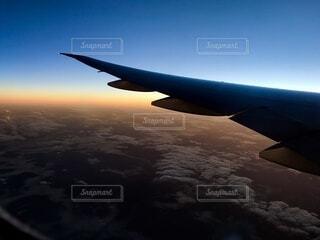 空,屋外,雲,飛行機,飛ぶ,フライト,旅客機,空の旅,航空,高い