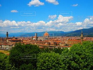 風景,空,建物,屋外,雲,山,家,樹木,都会,高層ビル