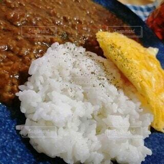 食べ物,屋内,白,卵,ご飯,米,白米,もち米,ジャスミン米