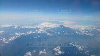 自然,風景,空,雪,屋外,雲,飛行機,窓,飛ぶ,山,航空機,フライト,眺め,高い