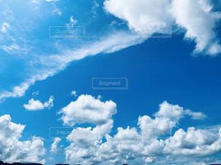 空,屋外,かわいい,雲,青,オシャレ,可愛い,Sky,お洒落,くもり,日中,clouds,おしゃれ