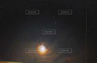 自然,風景,空,花火,月,天文学