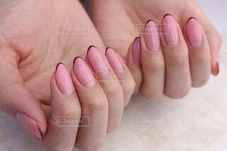 ネイル,屋内,手,指,人物,人,爪,化粧品,マニキュア,つま先,静脈,ネイルケア,人工爪